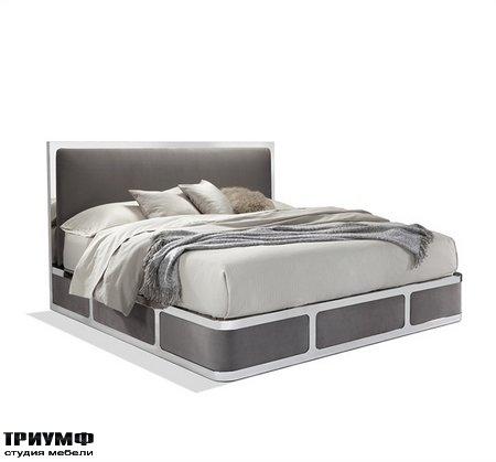 Американская мебель Interlude Home - Soto Bed