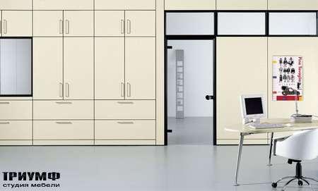 Итальянская мебель Frezza - Коллекция AREAPLAN фото 8