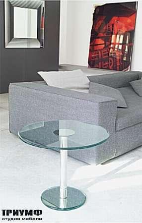 Итальянская мебель Gallotti & Radice - Журнальный стол Colonna