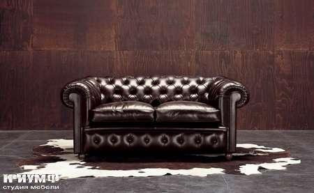 Итальянская мебель Valdichienti - Диван senjor_1