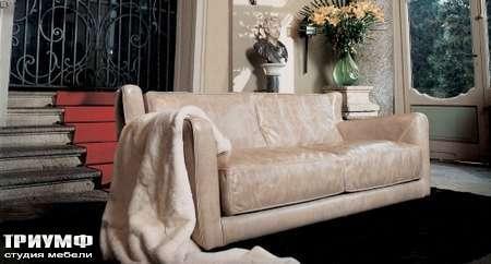 Итальянская мебель Baxter - Диван Bergere