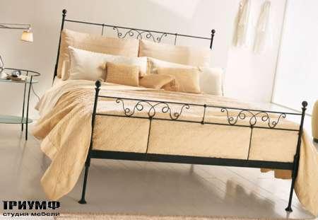 Итальянская мебель Ciacci - Кровать Casale