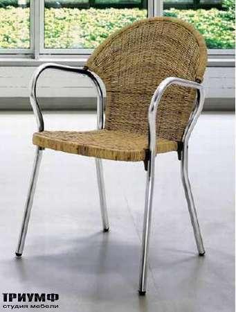 Итальянская мебель Varaschin - стул IV