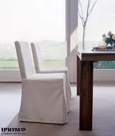 Итальянская мебель Porada - Стул monroe