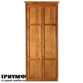 Итальянская мебель Morelato - Модуль шкафа 2 двери