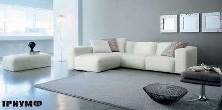 Итальянская мебель Valmori - диван Endy