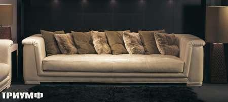 Итальянская мебель Ulivi  - диван Dylan