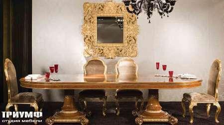 Итальянская мебель Oak - Collezioni