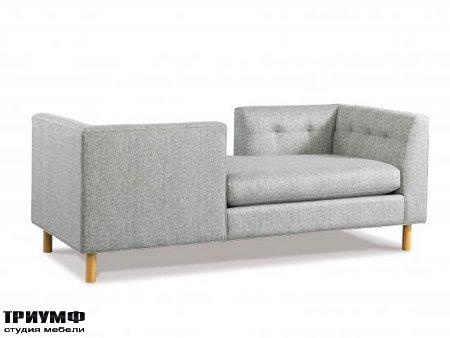 Американская мебель Precedent - Francis Tete A Tete