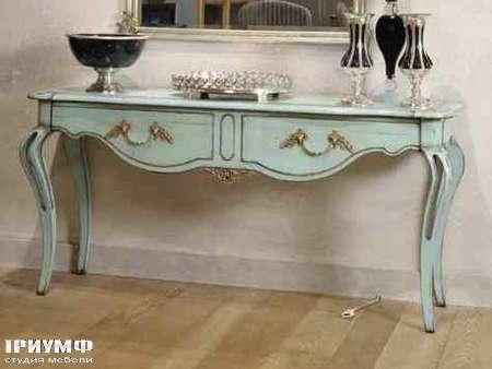 Итальянская мебель Grande Arredo - Консоль Vague