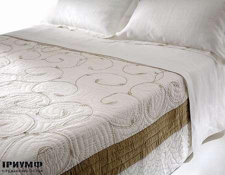 Итальянская мебель Cantori - одеяло Firenze