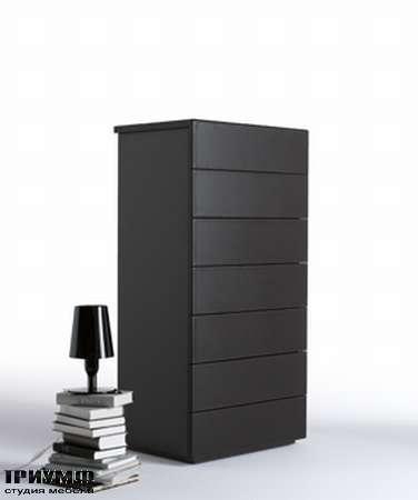 Итальянская мебель Orizzonti - комод Mull