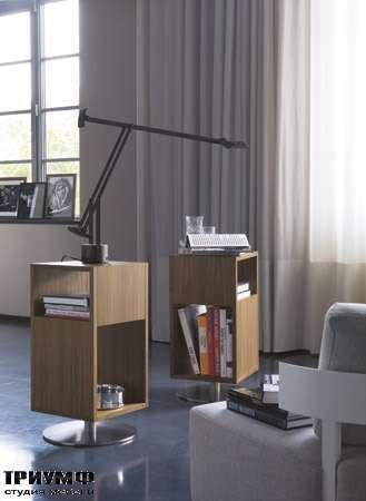 Итальянская мебель Porada - Рабочий стол pivot