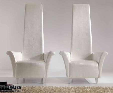 Итальянская мебель DV Home Collection - Кресло Charme