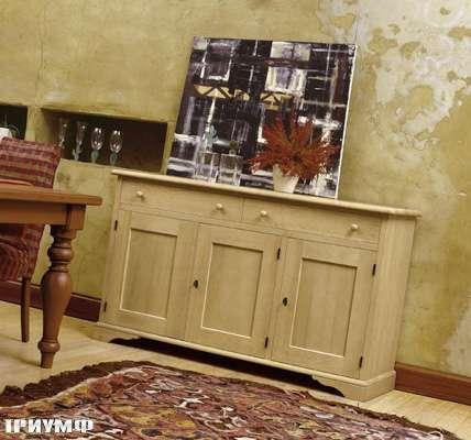 Итальянская мебель De Baggis - Комод 20-003