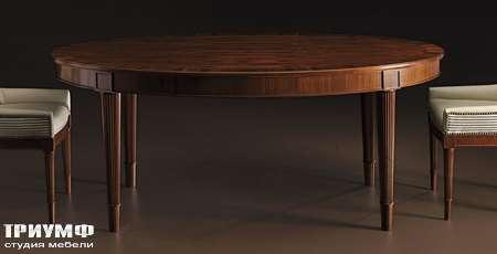 Итальянская мебель Galimberti Nino - стол Cernobbio
