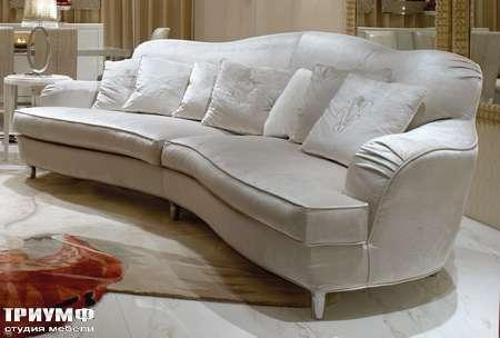 Итальянская мебель Visionnaire - mazza