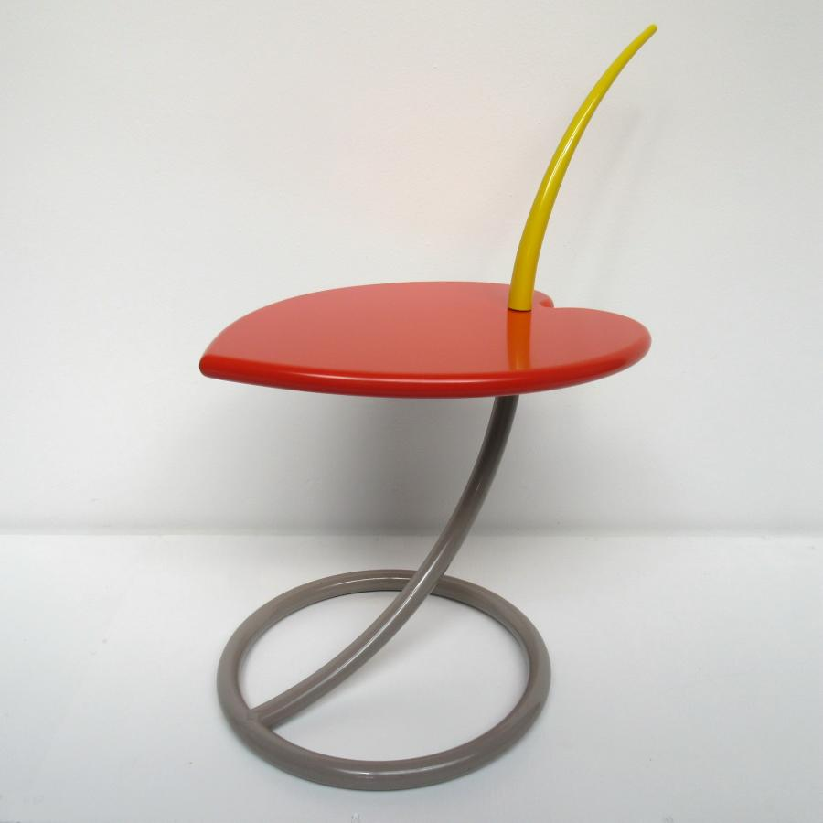 Итальянская мебель Edra - журнальный столик