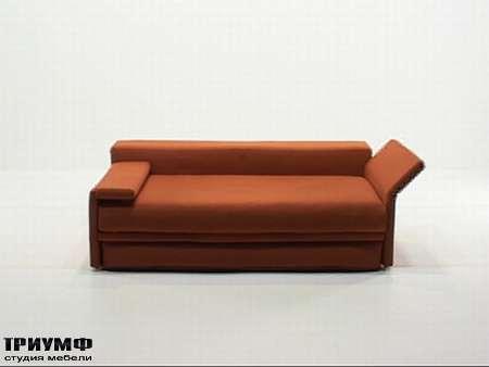 Итальянская мебель Futura - Диван кровать Play Station