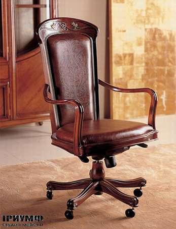 Итальянская мебель Medea - Стул арт. 512