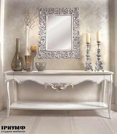 Итальянская мебель Grande Arredo - Консоль Victoria