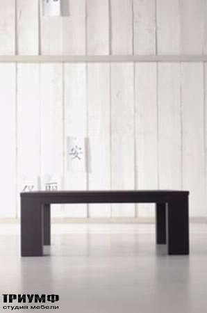 Итальянская мебель Orizzonti - столик Andaman