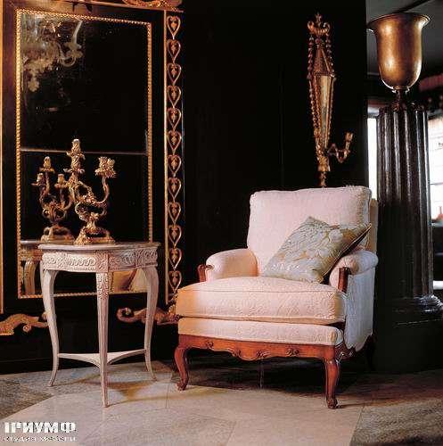 Итальянская мебель Salda - Кресло  cod - 8507