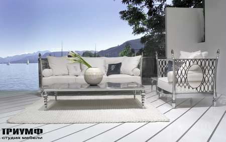Итальянская мебель Visionnaire - serio