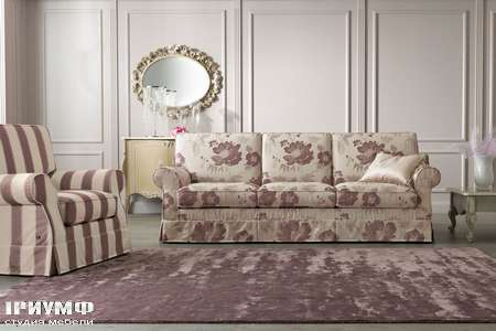 Итальянская мебель Tosconova - monaco fiore