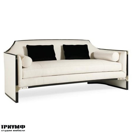 Американская мебель Caracole - Simply Put