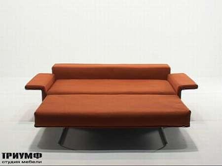 Итальянская мебель Futura - Диван трансформер Play Station