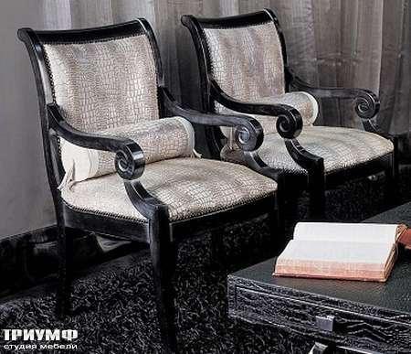 Итальянская мебель Grande Arredo - Кресло Vanity