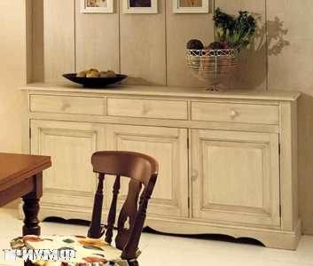 Итальянская мебель De Baggis - Комод В0203 175х46х92