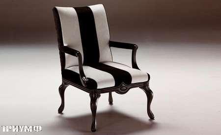 Итальянская мебель Goldconfort - кресло Sacha