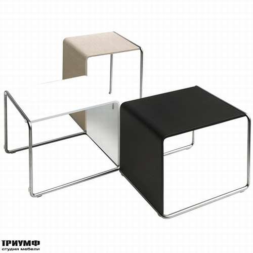 Итальянская мебель Lapalma - Пуф ueno