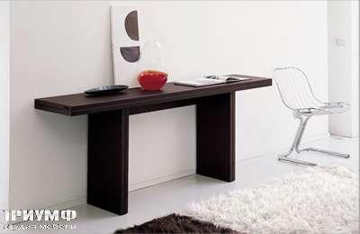Итальянская мебель Longhi - стол wood