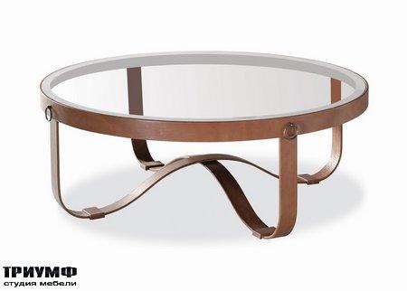 Американская мебель Hancock & Moore - Delago Cocktail Table