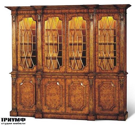 Американская мебель Scarborough House - SH19 030101Y Breakfront