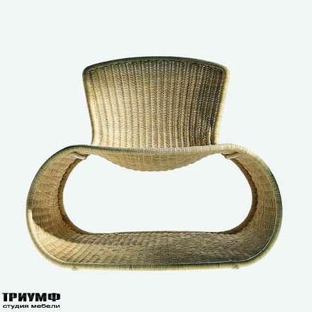 Итальянская мебель Driade - Кресло Sari