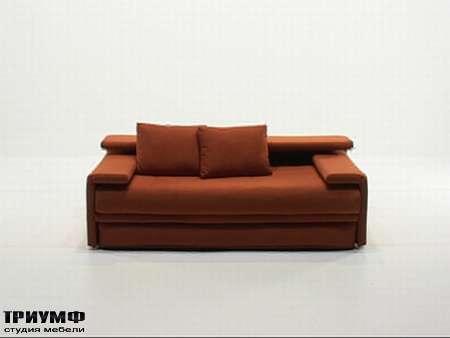 Итальянская мебель Futura - Диван модерн Play Station