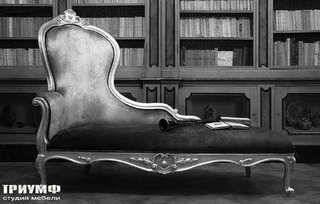 Итальянская мебель DV Home Collection - Шезлонг Ardour