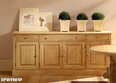 Итальянская мебель De Baggis - Комод В0204