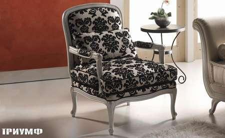 Итальянская мебель Goldconfort - кресло Scilla