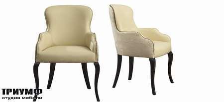 Итальянская мебель Galimberti Nino - стул Carmen