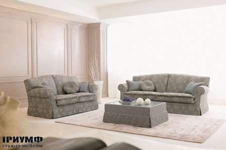 Итальянская мебель Tosconova - todi fiore