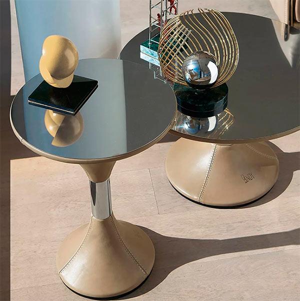 Итальянская мебель Gamma Aredamenti - Кофейный столик T71