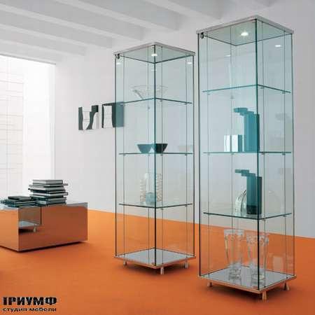 Итальянская мебель Cattelan Italia - Шкаф Charme