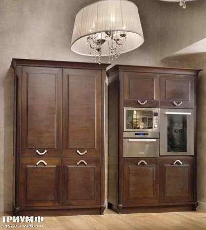 Итальянская мебель Grande Arredo - Колонна для кухни Etra