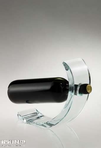 Итальянская мебель Reflex Angelo - Подставка для бутылки из стекла eclissi LR