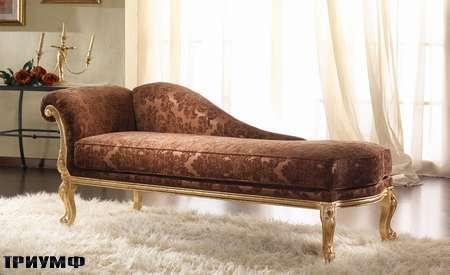 Итальянская мебель Goldconfort - кушетка bagun